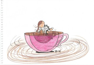 Myrtillou & Aurely un café nommé désir 001