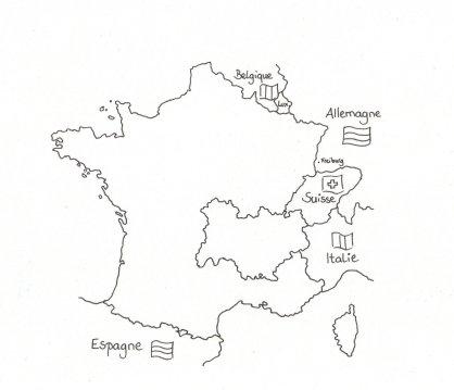 coloriage région auvergne-rhône-alpes5970748076935913158..jpg